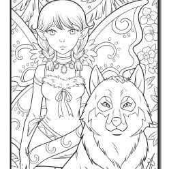 adult elf the movie coloring pages elf the movie coloring pages. | 248x248