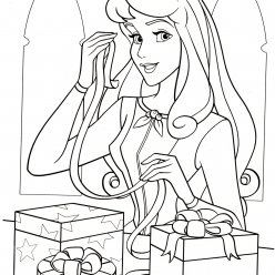 Aurora gifts