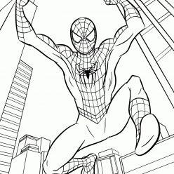 Spider-man return home