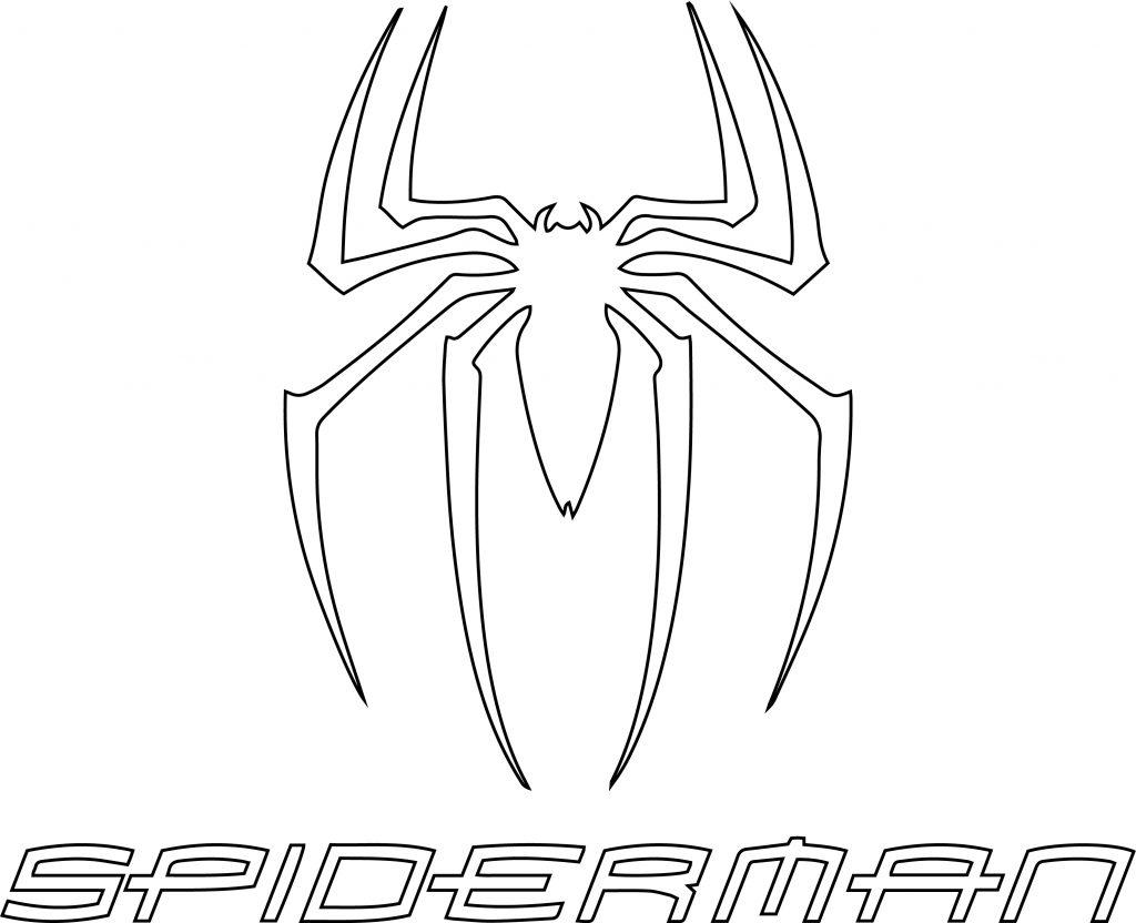 Sign spider-man