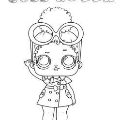 Doll LOL boss Quinn