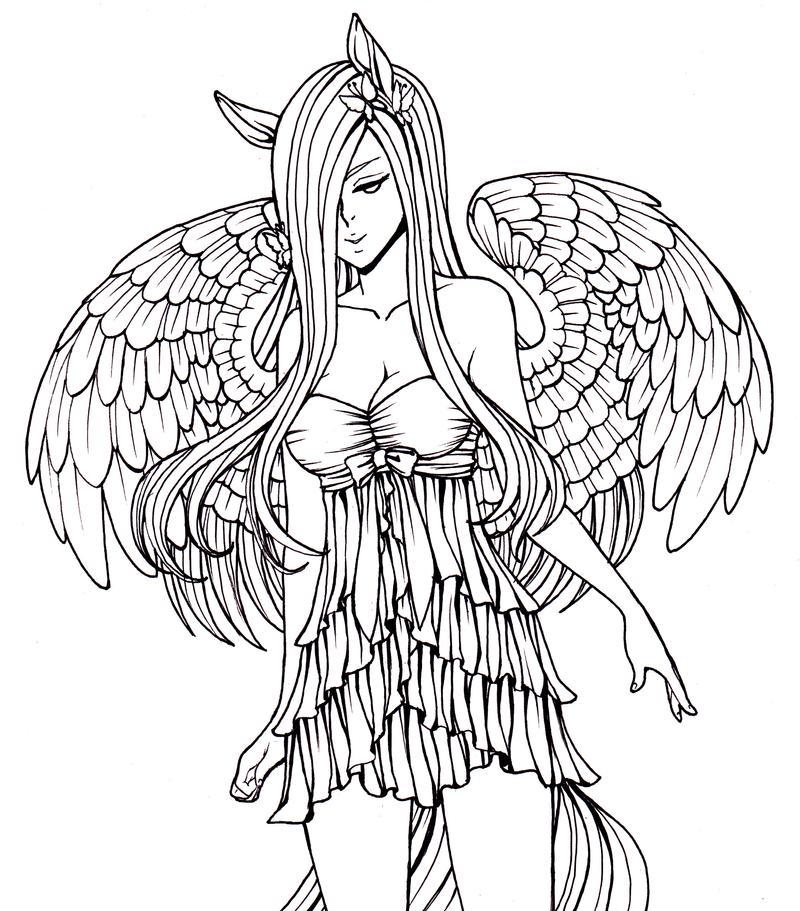 Fluttershy girl