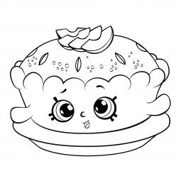 Hopkins Pie