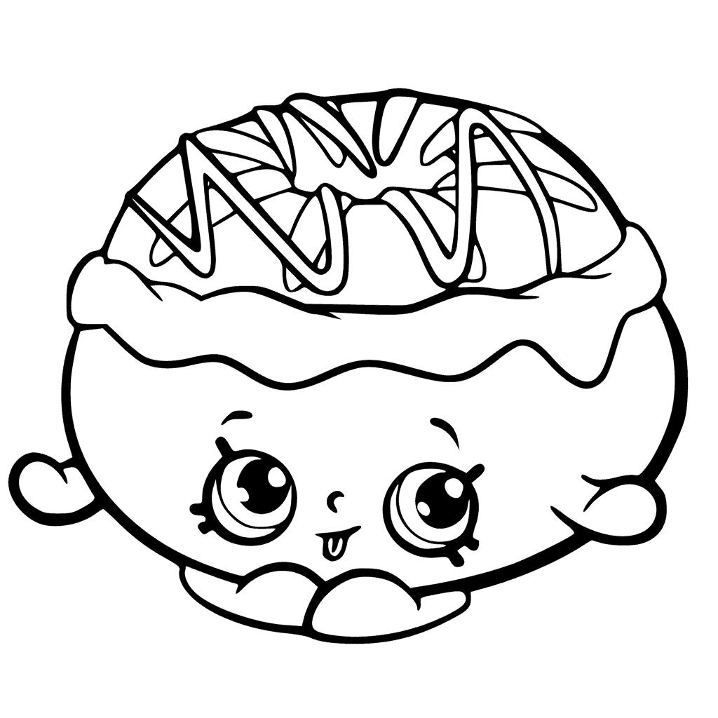 Hopkins Donut