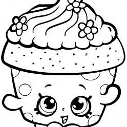 Hopkins Cupcake