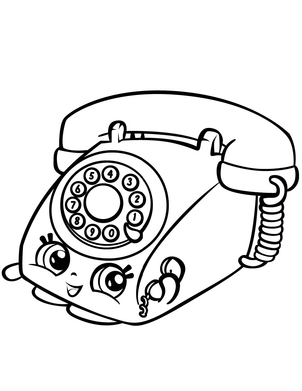 Hopkins Phone