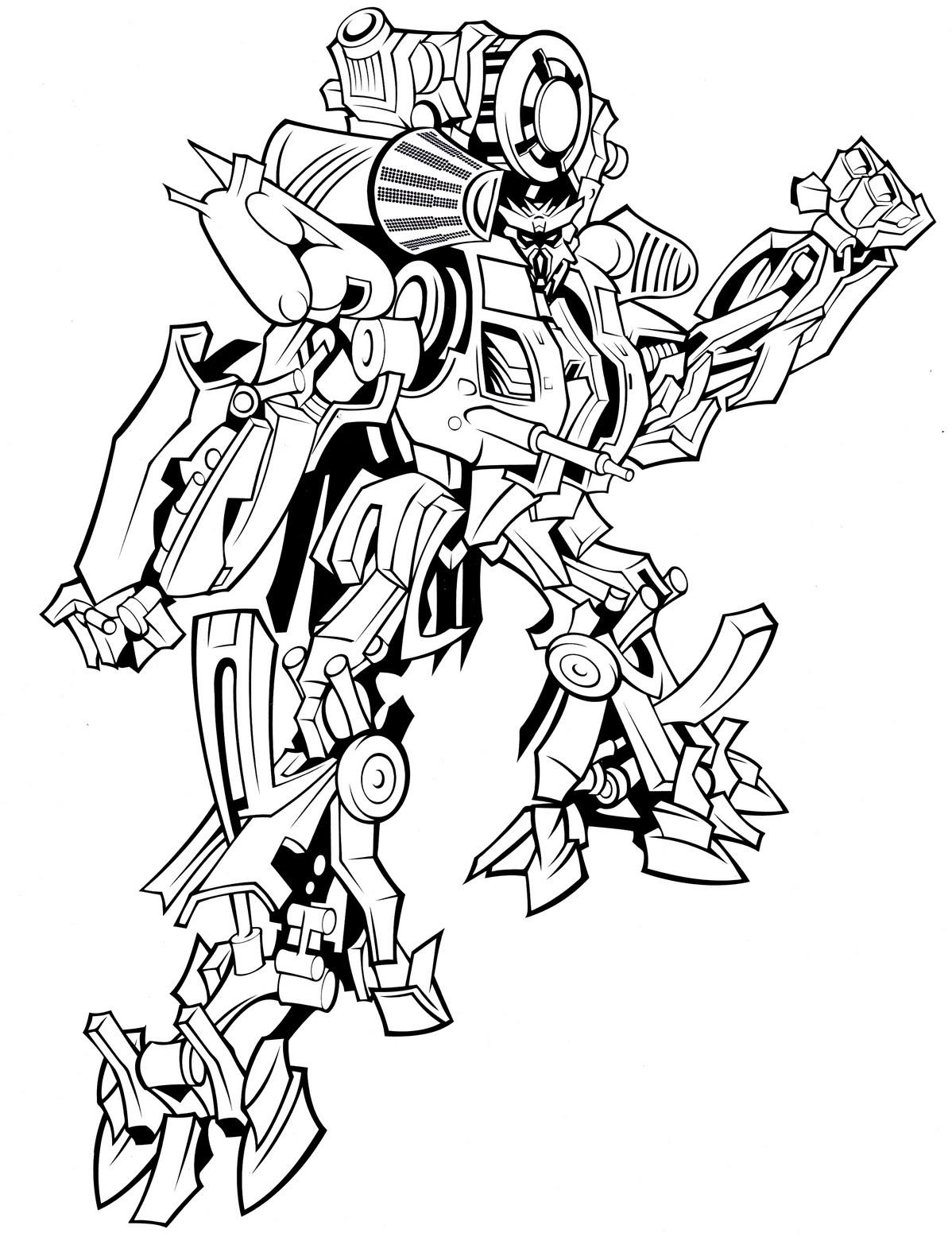 Transformers cyberseminar