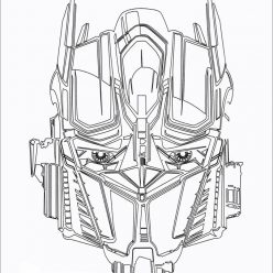 Head Of Optimus