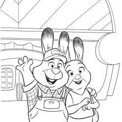 Parents Judy Khops