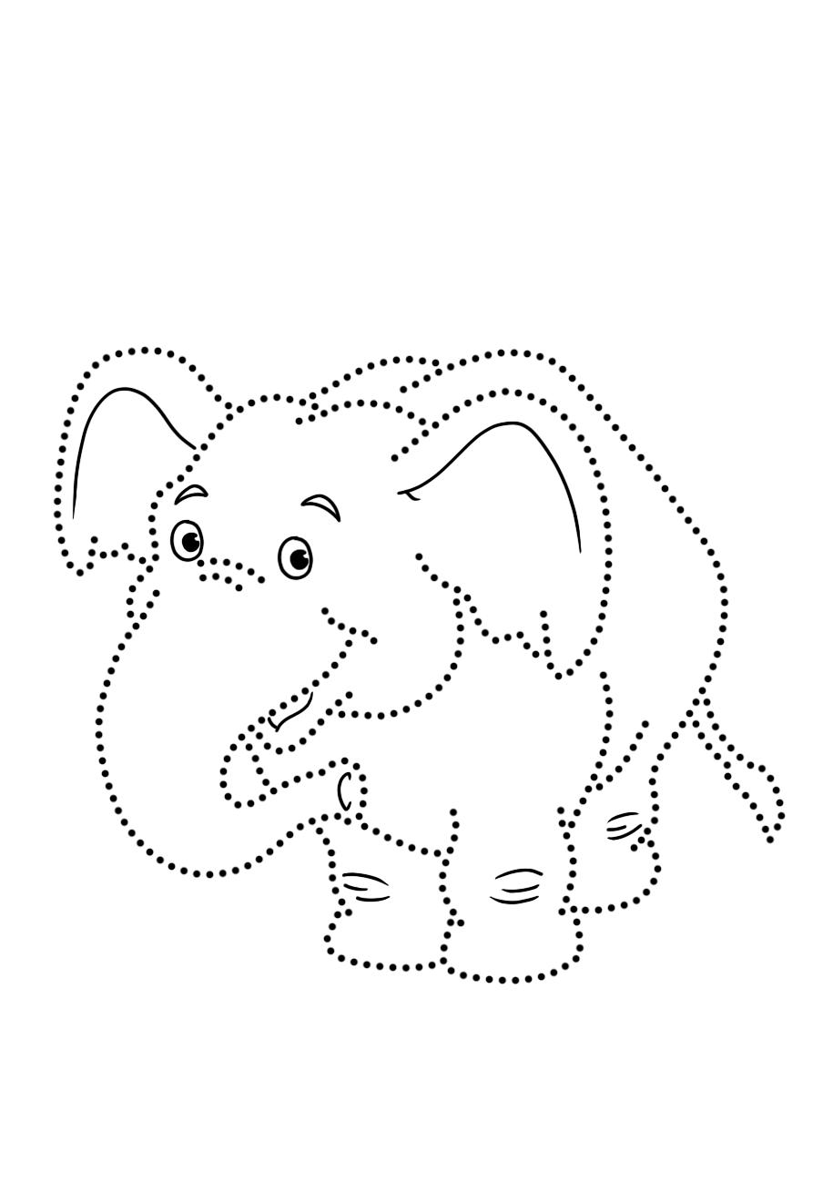 Elephant points