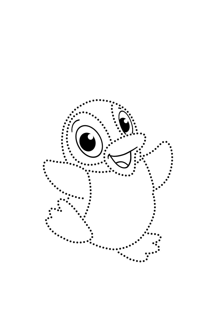 Penguin points