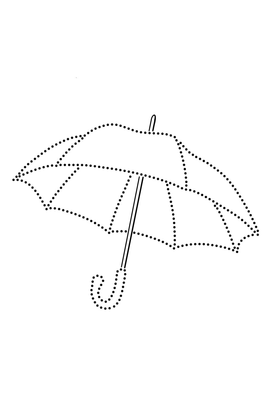 Umbrella points
