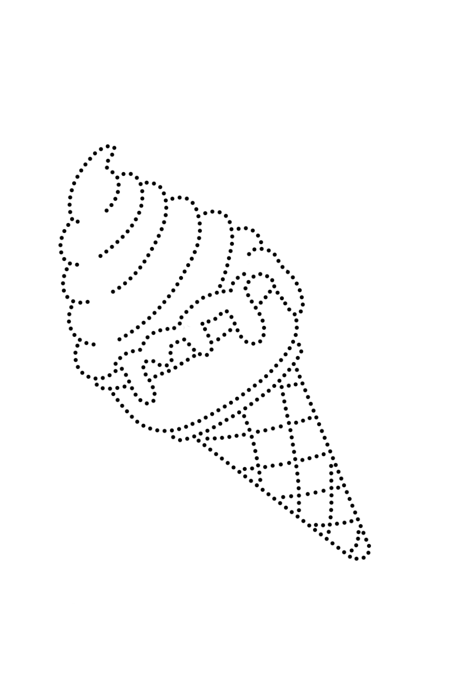 Ice cream points